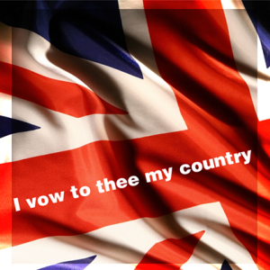 Vow to thee my country